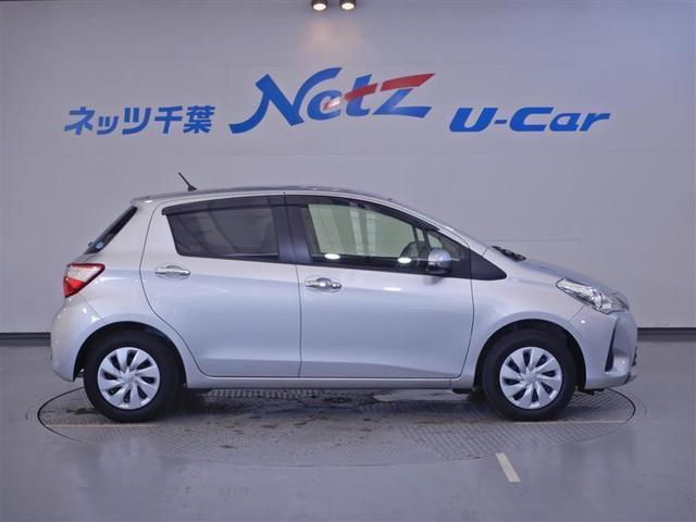 「トヨタ」「ヴィッツ」「コンパクトカー」「千葉県」の中古車3