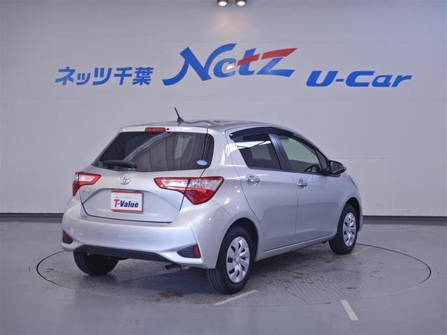 「トヨタ」「ヴィッツ」「コンパクトカー」「千葉県」の中古車4