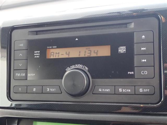 1.8S CDオーディオ ドライブレコーダー(9枚目)
