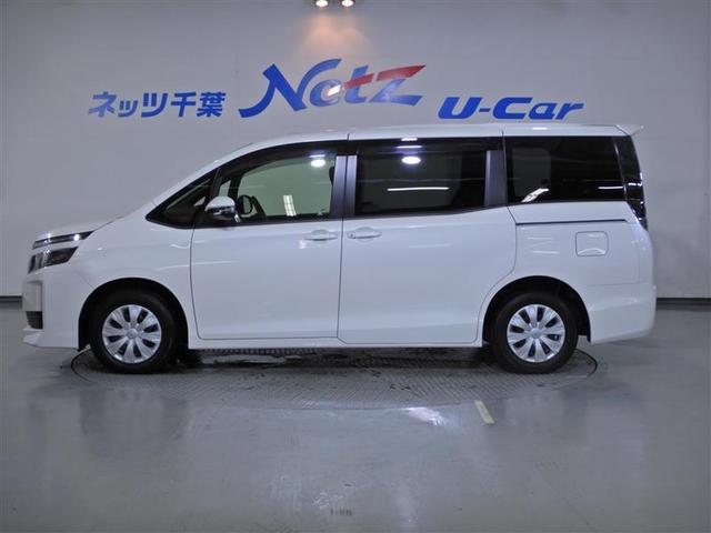 「トヨタ」「ヴォクシー」「ミニバン・ワンボックス」「千葉県」の中古車2
