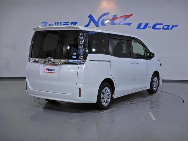 「トヨタ」「ヴォクシー」「ミニバン・ワンボックス」「千葉県」の中古車4