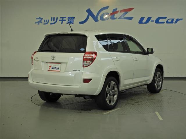 「トヨタ」「RAV4」「SUV・クロカン」「千葉県」の中古車4