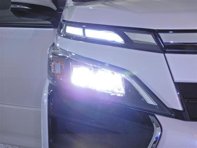 ZS 両側電動スライドドア フルセグTV付きナビ 8人乗り(12枚目)