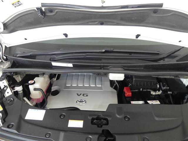 ZA ゴールデンアイズ タイヤ4本交換 純正メモリーナビ フルセグTV 後席モニター ドライブレコーダー(6枚目)