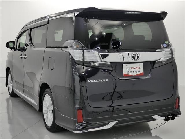 2.5Z ワンオーナー車 純正メモリーナビ フルセグTV 後席モニター 両側電動スライドドア ETC(18枚目)