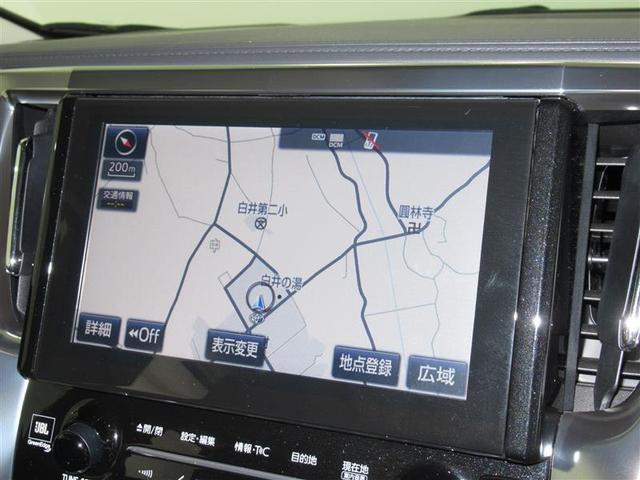 2.5Z Gエディション Mナビ ブラインドM パノラミックM Bカメラ 後席モニター 両電スライドドア LEDライト 合成皮革シート 電動シート ETC クルーズC(6枚目)