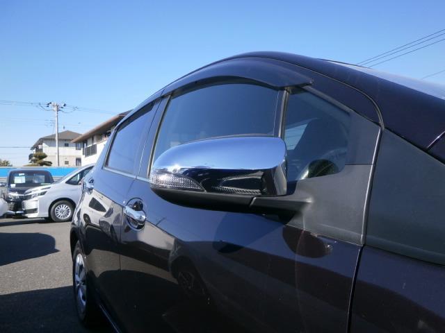【サイドバイザー】純正サイドバイザー装着済☆走行時の車内の換気に有効な装備です!特に、雨の日などの、窓を大きく開けられない様な時には、重宝します☆