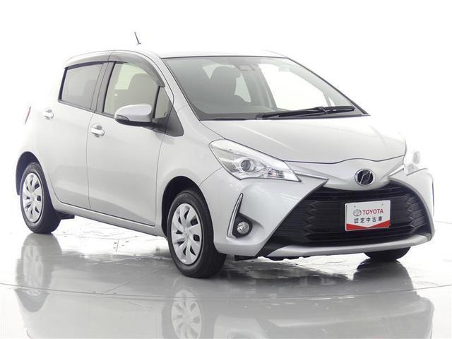 F セーフティーエディションIII トヨタ認定中古車 1年間走行無制限保証(3枚目)