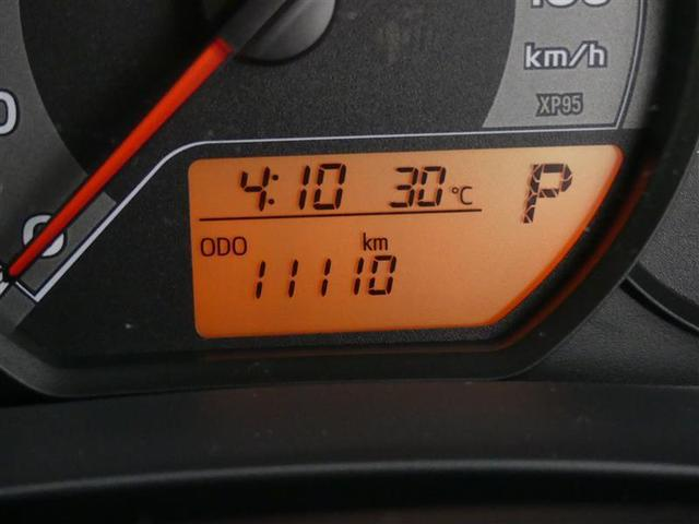 F セーフティーエディションIII トヨタ認定中古車 1年間走行無制限保証(14枚目)