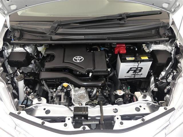 F セーフティーエディションIII トヨタ認定中古車 1年間走行無制限保証(19枚目)