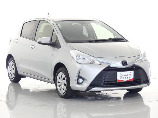 F セーフティーエディションII トヨタ認定中古車 1年間走行無制限保証(4枚目)