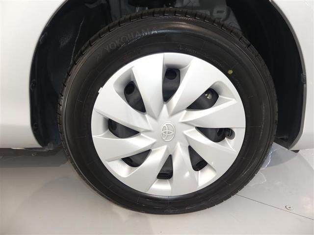 F セーフティーエディションII トヨタ認定中古車 1年間走行無制限保証(18枚目)