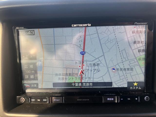DX GLパッケージ 禁煙車 ETC キーレス ナビ(5枚目)