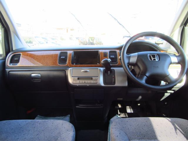 ホンダ ステップワゴン ハッピーエディション ETC パワースライドドア HID