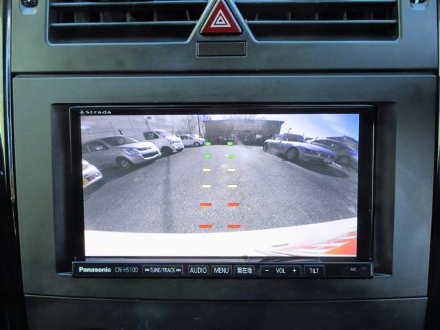 A180 ファイナルエディション HDDナビTV HID(9枚目)