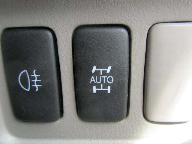 X 4WD ツインムーンルーフ ETC 回転シート パワーヒータースイッチ(13枚目)
