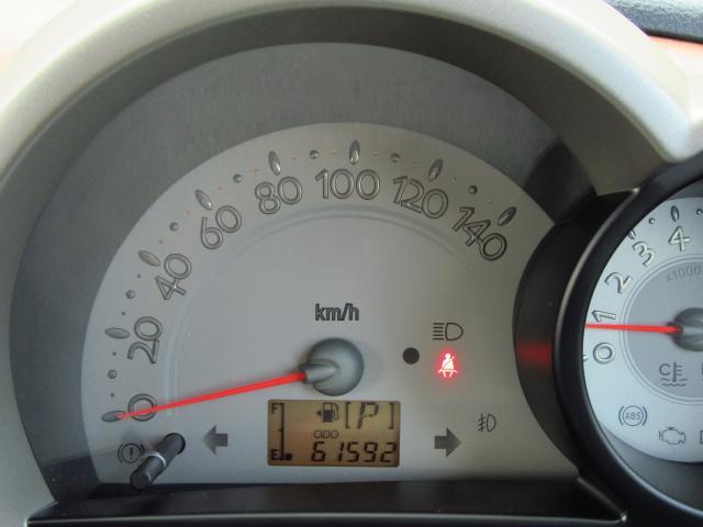 走行61592km!!!!!
