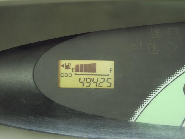走行49425km!!!!!