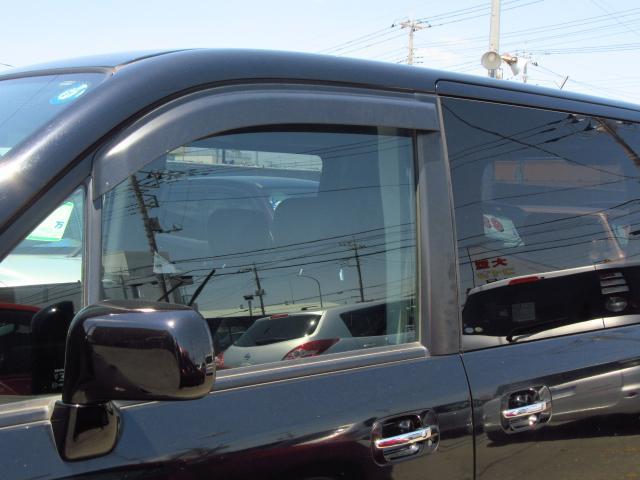 W アクティブエディション ワンオーナー車 カロッツェリアHDDナビ CD&DVDビデオ再生 ETC パワースライドドア モデューロエアロ(17枚目)