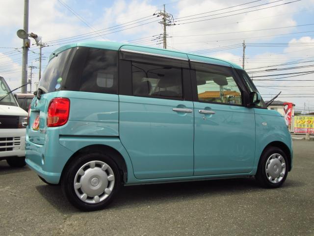 新車保証継承!5年間または10万キロの保証がお付きになります!新車保証と同一です★詳細&当社HP・http//auto.jocar.jp/js11a/
