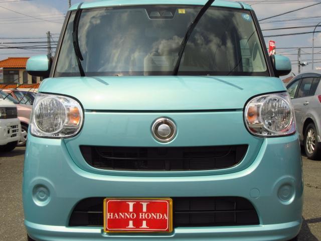 新車保証継承付きです!!新車と同一の保証がお付きになります!!