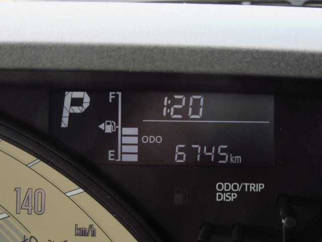 走行6745km!!!!!