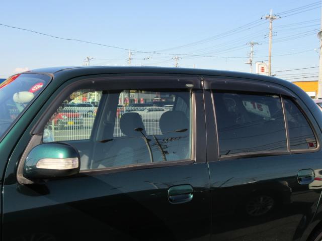 ミニライト ワンオーナー車 HIDヘッドライト 禁煙車(20枚目)