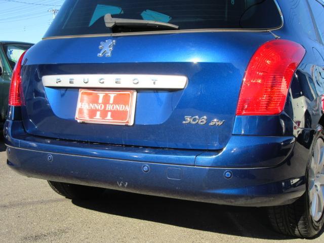「プジョー」「308」「ステーションワゴン」「埼玉県」の中古車19