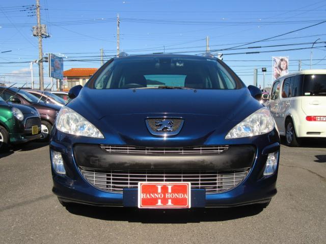 「プジョー」「308」「ステーションワゴン」「埼玉県」の中古車20
