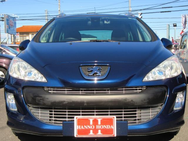 「プジョー」「308」「ステーションワゴン」「埼玉県」の中古車21