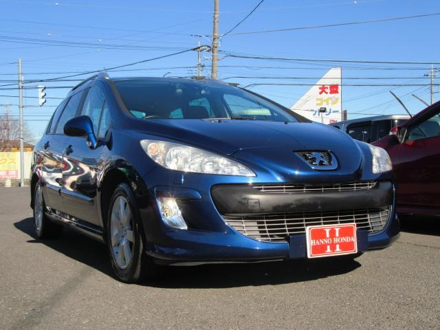 「プジョー」「308」「ステーションワゴン」「埼玉県」の中古車27