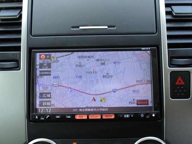 15M SV+プラズマ 純正ナビTV CD 禁煙車 インテリジェントキー ETC 前後ドライブレコーダー オートAC エコモード コンビ革シート 社外アルミ セキュリティ サイドバイザー(9枚目)
