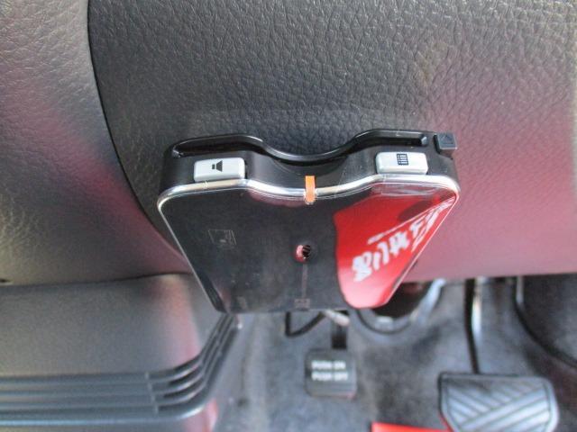 X 社外ナビTV CD&DVDビデオ再生 USB接続 キーレススタート プッシュスタート ETC オートエアコン HIDヘッドライト 純正フルエアロ&アルミ リアスポイラー 限定色 サイドバイザー(13枚目)