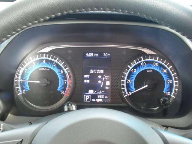 ハイウェイスター X エマージェンシーブレーキ・踏み間違い防止アシスト・ドライブレコーダー・アラウンドビューモニター・ETC2.0・DVD再生・9インチナビ・インテリジェントキー・LEDライト・試乗車UP(10枚目)
