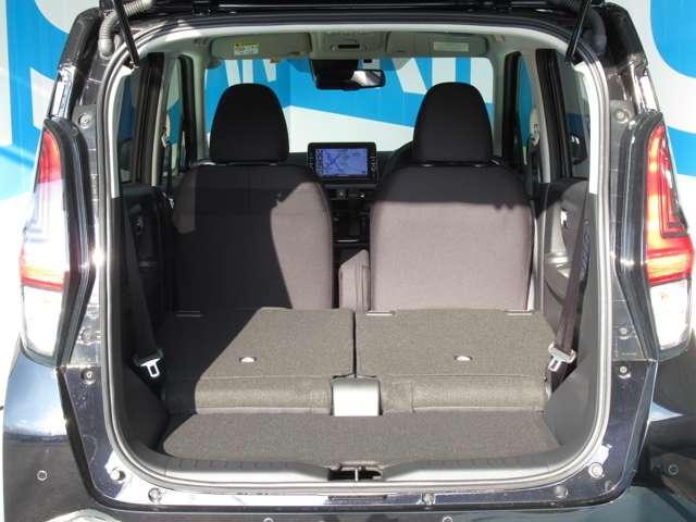 ハイウェイスター X エマージェンシーブレーキ・踏み間違い防止アシスト・ドライブレコーダー・アラウンドビューモニター・ETC2.0・DVD再生・9インチナビ・インテリジェントキー・LEDライト・試乗車UP(13枚目)