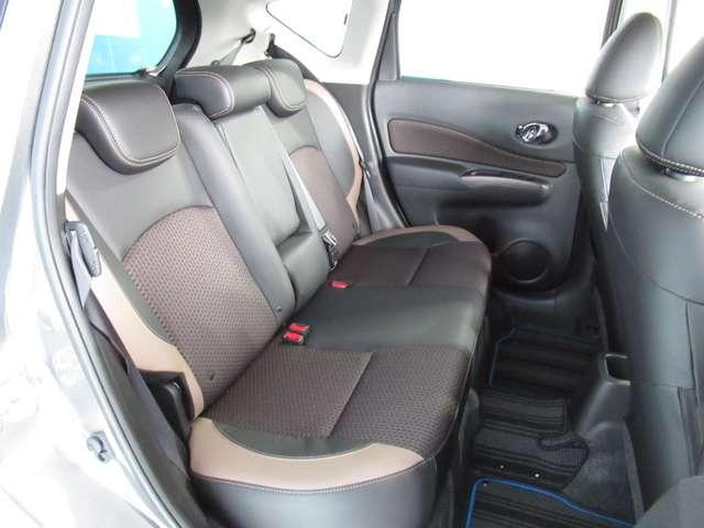 e-パワー メダリスト 9インチアルパインナビ・エマージェンシーブレーキ・踏み間違い防止アシスト・アラウンドビューモニター・ETC2.0・DVD再生・ドライブレコーダー・スマートルームミラー・LEDライト・試乗車UP(14枚目)
