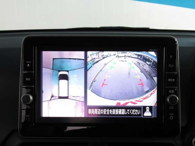 ハイウェイスター Gターボプロパイロットエディション プロパイロット・エマージェンシーブレーキ・踏み間違防止アシスト・アラウンドビューモニター・LEDライト・9インチナビ・DVD再生・ドライブレコーダー・15インチアルミ・インテリジェントキー・試乗車UP(5枚目)