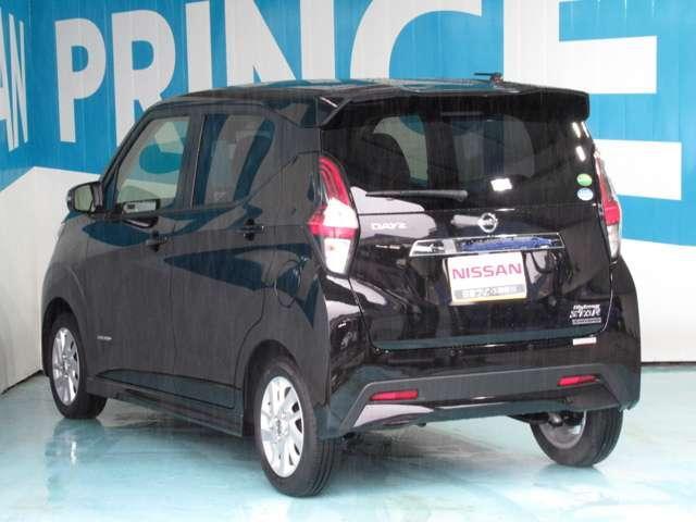 ハイウェイスター X エマージェンシーブレーキ・踏み間違い防止アシスト・ドライブレコーダー・アラウンドビューモニター・ETC2.0・9インチナビ・DVD再生・インテリジェントキー・Bluetooth・試乗車UP(18枚目)