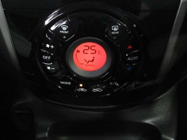 e-パワー X モード・プレミア 【1オーナー 弊社下取車でした 走行27,500キロ メーカー保証継承】 ツーリングパッケージ装着車・衝突被害軽減ブレーキ・車線逸脱警報・LEDライト・DVD再生カーナビ・バックカメラ・ETC(19枚目)