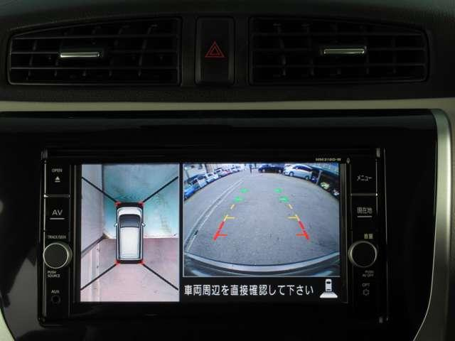X 認定中古車 1オーナー/弊社ユーザー様お下取車 令和3年2月/法定12ヶ月点検済 衝突被害軽減ブレーキ 踏み間違い衝突防止アシスト(前進) 横滑り防止装置 アラウンドビューモニター DVD再生カーナビ(5枚目)