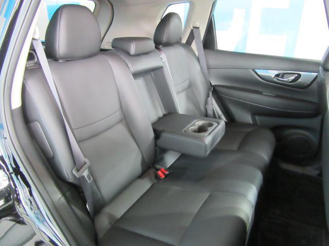 日産 エクストレイル 20Xエマージェンシーブレーキパッケージ