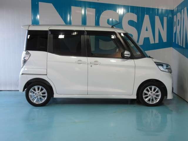 「日産」「デイズルークス」「コンパクトカー」「神奈川県」の中古車16