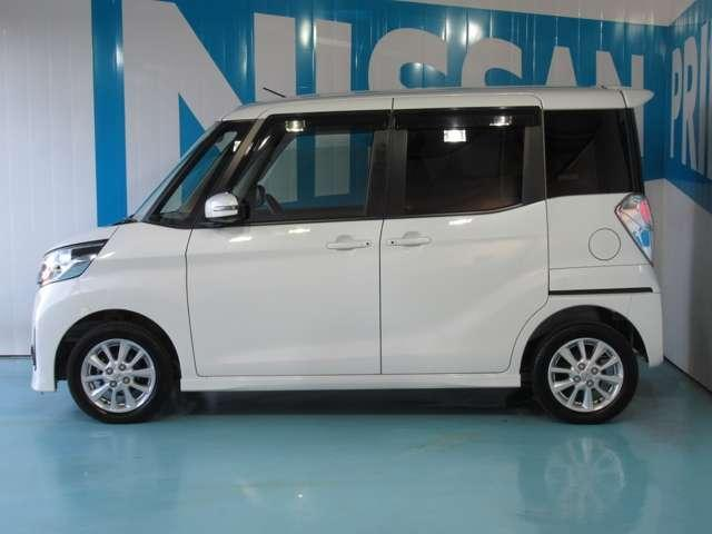 「日産」「デイズルークス」「コンパクトカー」「神奈川県」の中古車19