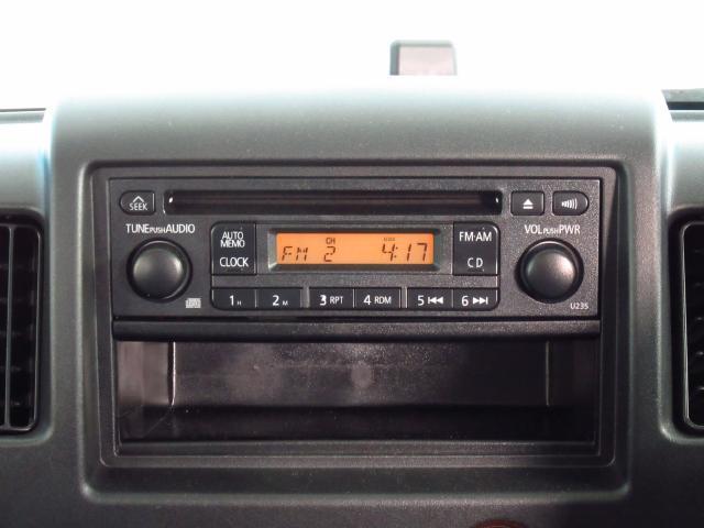 三菱 ミニキャブバン ブラボーターボ HR
