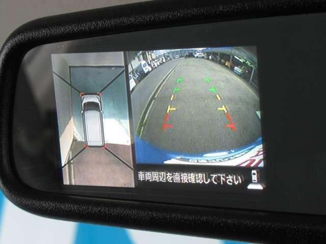 X 660 X アラウンドビュー・エマブレ(5枚目)