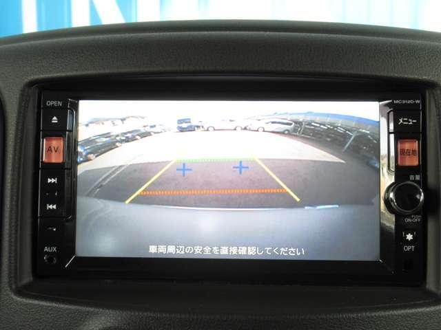 15X Vセレ オートAC ナビ/バックカメラ/ETC装備(5枚目)