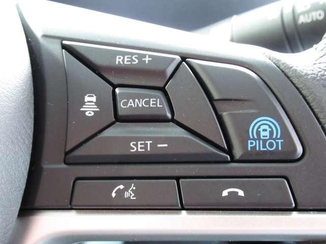 e-パワー ハイウェイスターV 【当社展示試乗車でした 新車保証、継承致します】 プロパイロット搭載 衝突被害軽減ブレーキ 踏み間違い衝突防止アシスト アラウンドビューモニター ブルーレイ再生カーナビ ETC2.0 ドラレコ(7枚目)