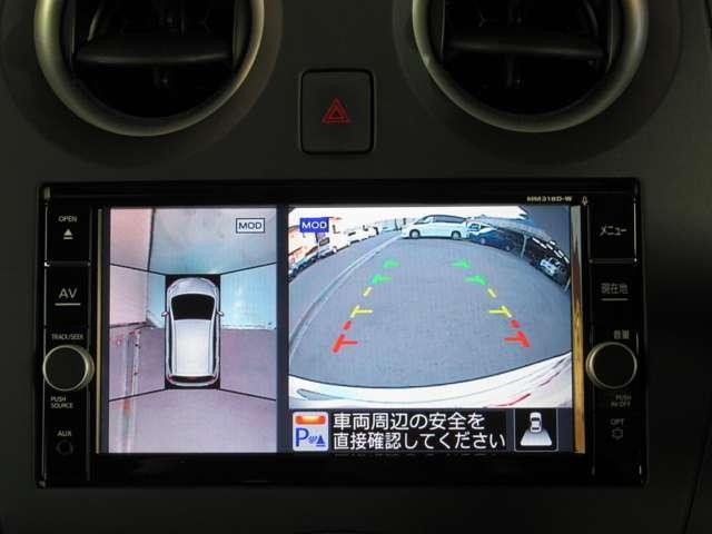 X 【走行9,269キロ 当社社用車でした 新車保証継承】 衝突被害軽減ブレーキ 踏み間違い衝突防止アシスト スマートミラー アラウンドビューモニター DVD再生カーナビ ETC2.0 ドラレコ(5枚目)