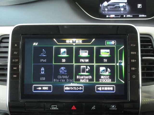 1.2 e-POWER ハイウェイスター V セ-フティパックA・後席モニタ-付(6枚目)