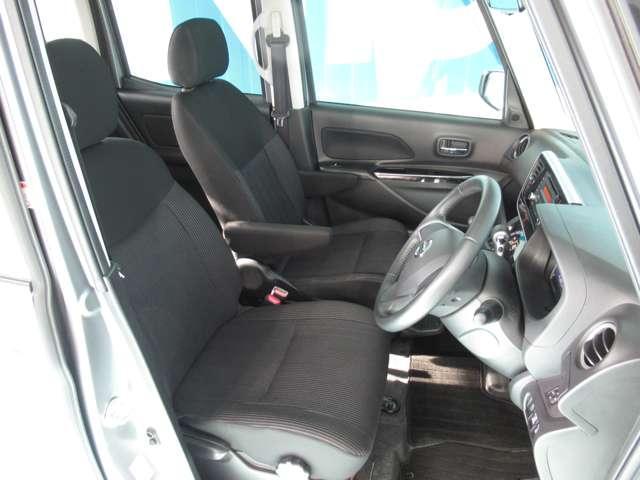 660 ハイウェイスター Xターボ 助手席スライドアップシート 衝突被害軽減ブレーキ ドライブレコーダー(10枚目)